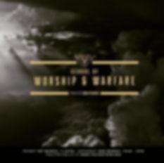 School Of Worship & Warfare - Prayer Storm