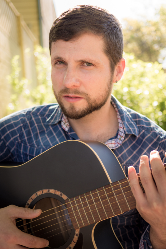 Andy Penkow - Musician