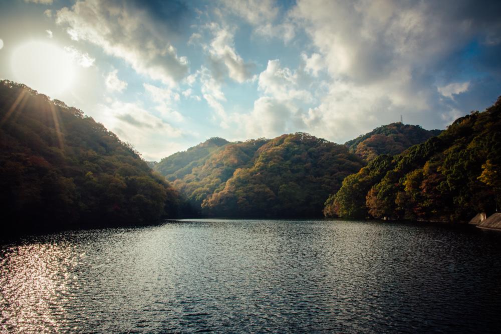 Nunobiki, Hyogo