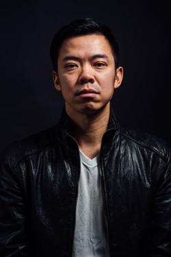 Honsen Haga - Actor