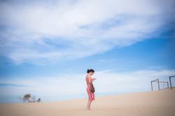 Sand Dunes, Cronulla