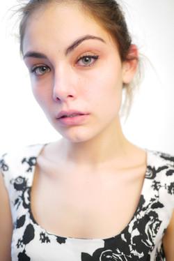 Meagan - Actor