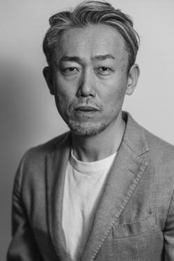 Taisuke Fujita - Actor