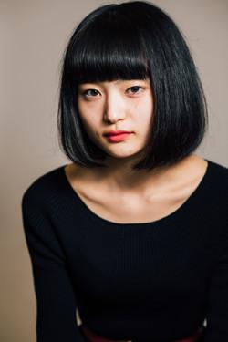 奥山 葵 AOI OKUYAMA - Actor