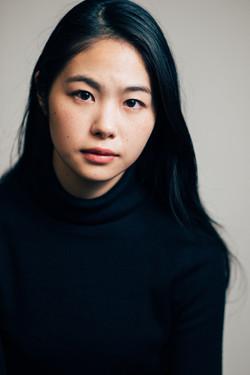 井上 希美 Nozomi Inoue - Actor