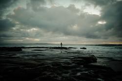 Dawn at Cronulla Beach