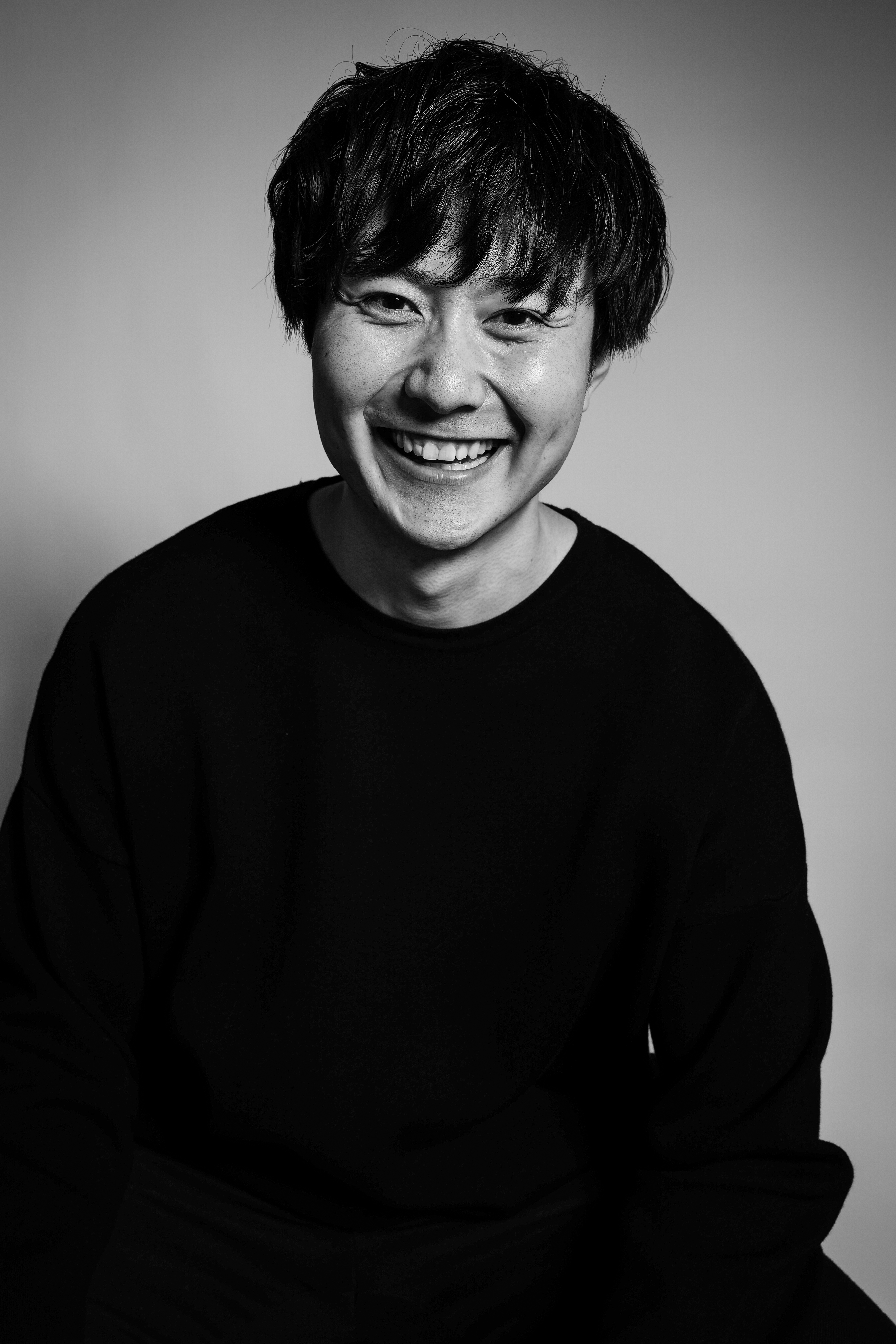 Bokka Kobayashi - Actor
