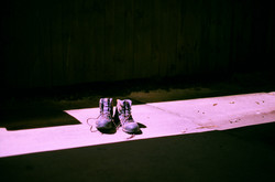 My Old Broken Shoes