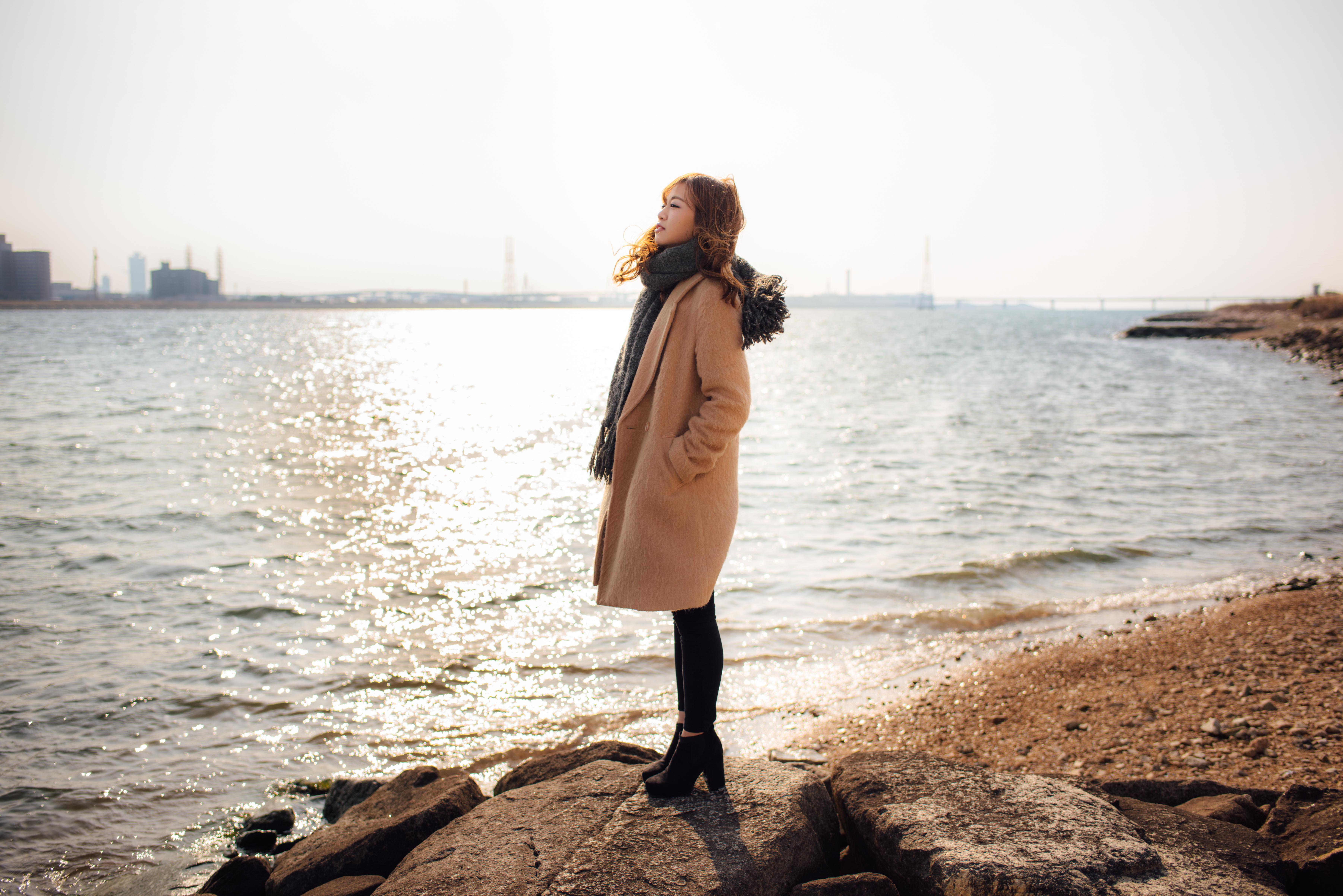 Mari7- Singer