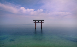 Biwa Lake, Shiga