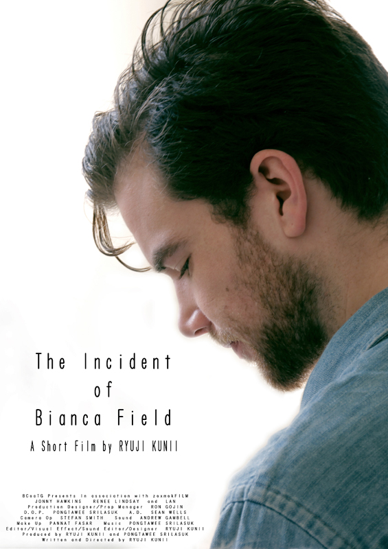 The incident of Bianca Field - 2011