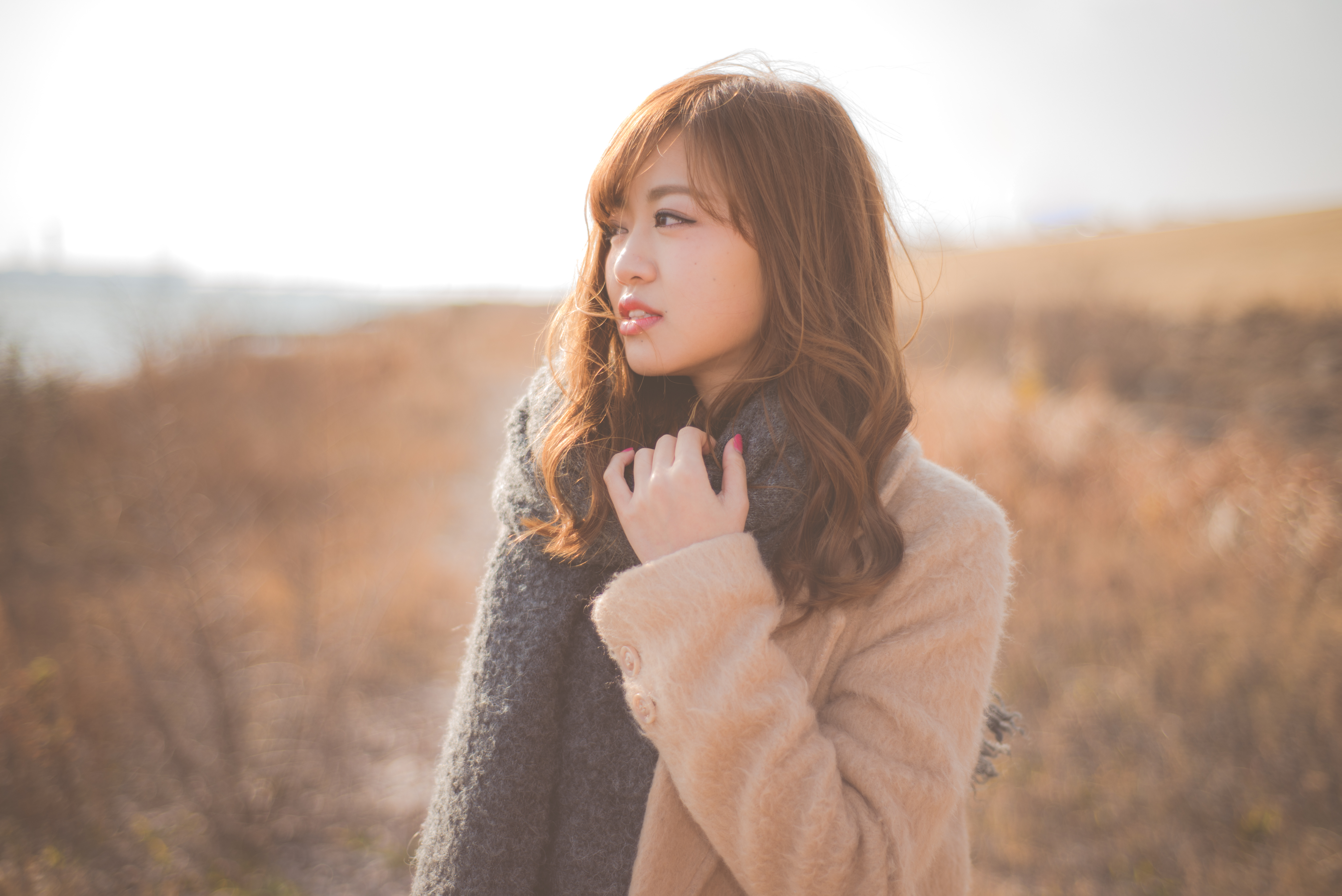 Mari7 - Singer