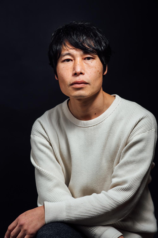 Kenji Yoshida - Actor