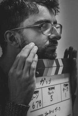 Zach - Filmmaker