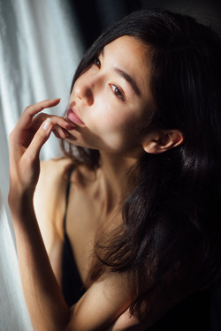 Georgia Risa - Model