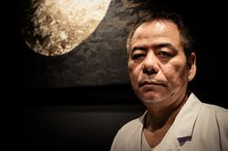 Kimitaka Azuma - Chef