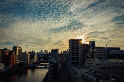 Minami Horie, Osaka