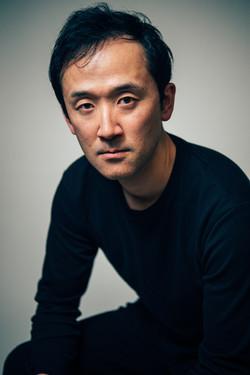 曽我部 洋士 HIROSHI SOGABE - Actor