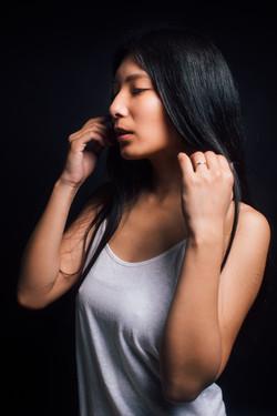 Shizuka Kaname - Model