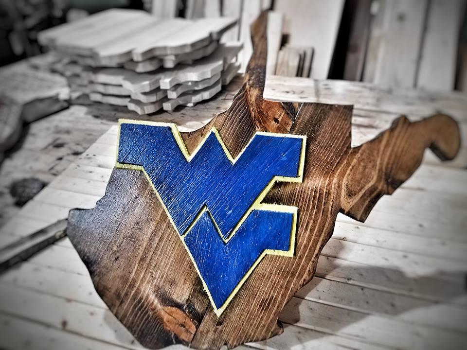 WV Univ. - Mountaineers