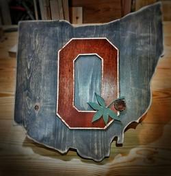 The Ohio State Univ. - Buckeyes