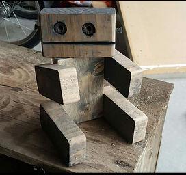 Knotty Bot