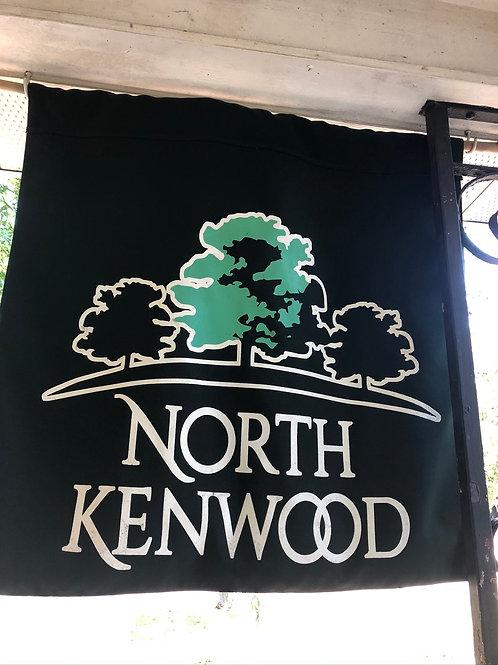 Official NKNA Flag