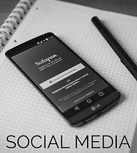 Social Media Content and Managment