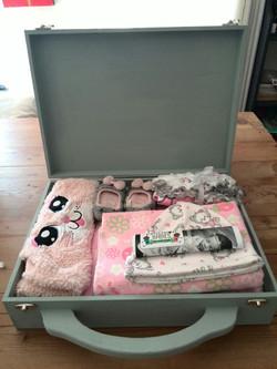 MATCHBOX BABIES - BOX SHOP