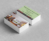 Изготовление визиток в Абакане