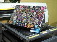 Печать на ноутбуке в Абакане