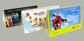 Календари настольные в Абакане