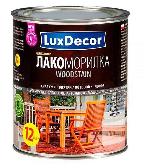 Лакоморилка для древесины