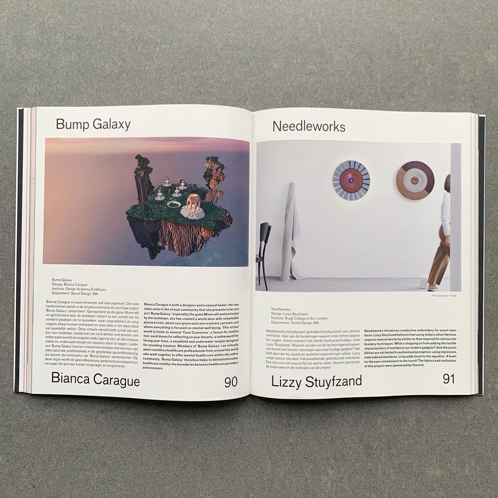 Dutch Designer Yearbook 2020