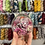 Thumbnail: Yarn Christmas Baubles