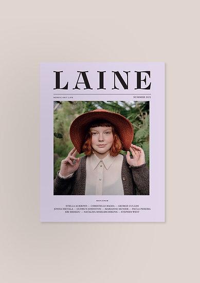 Laine Magazine Issue 11