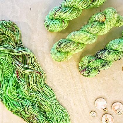 Green as Goo