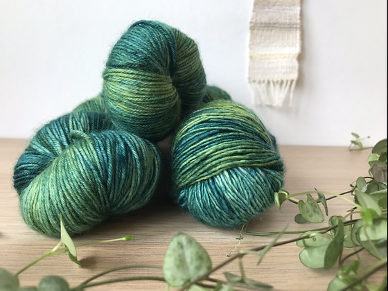 Sea Turtle - Merino Singles