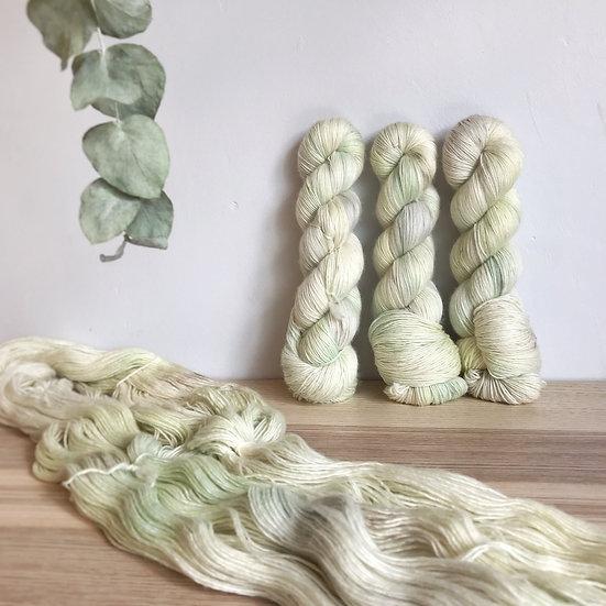 Eucalyptus - Merino Chunky