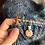 Thumbnail: Signature Wooden Stitch Marker