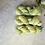 Thumbnail: Speckled Frog - Merino Sock