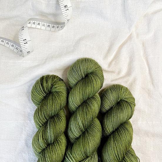 Topiary - DK Sock
