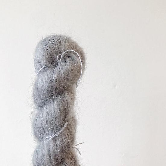 Dove - Mohair Silk