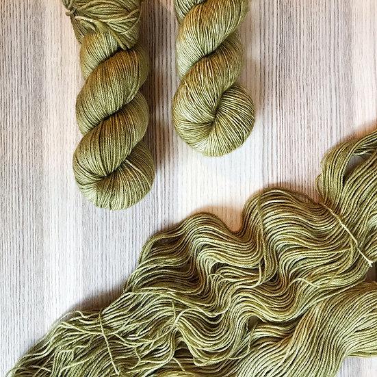 Lichen - Merino Sock
