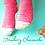 Thumbnail: Afternoon Treats Sock Club - Strawberry Cheesecake