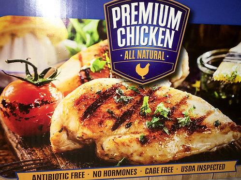 Chicken Variety Case