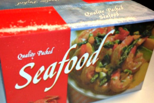 Classic Seafood Variety Case