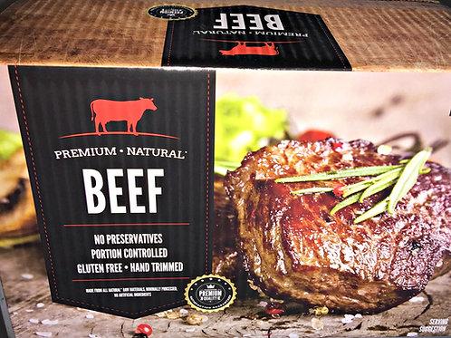 Premium Natural Steak Case