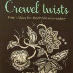 Crewel Twists - out of stock