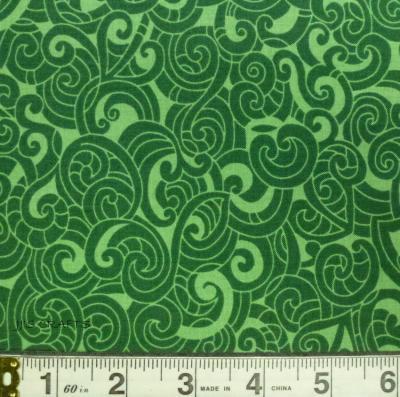 Moko - Green